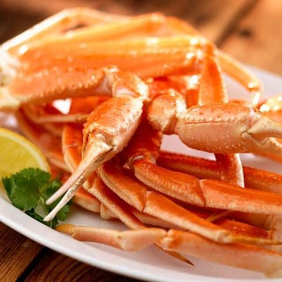 Alaskan Crab Legs