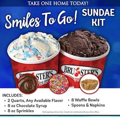 Sundae Special Kit