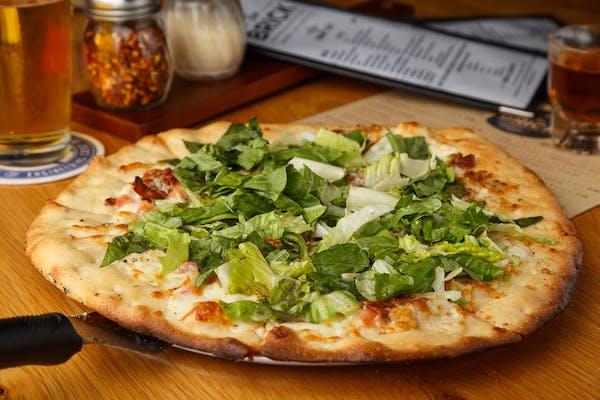 California BLT Pizza