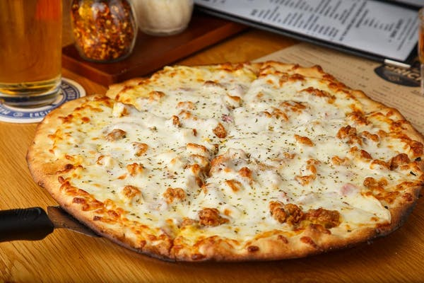 Pizza of the South Pizza