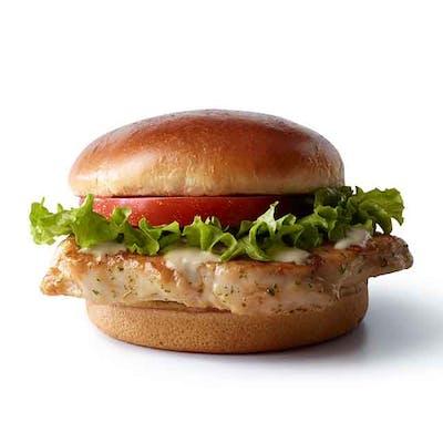 Artisan Grilled Chicken Sandwich
