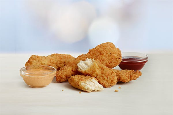 Buttermilk Crispy Chicken Tenders