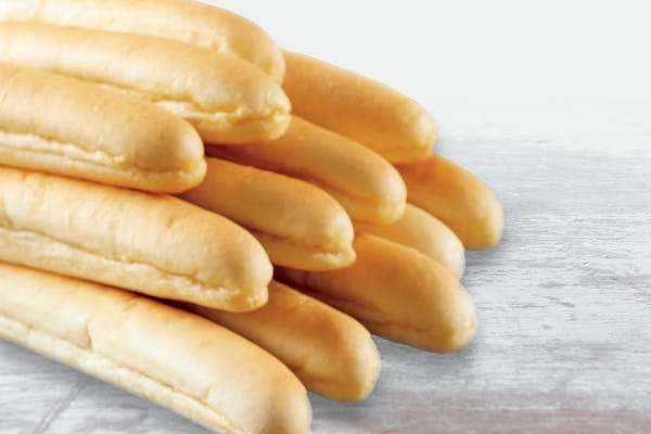 Two Extra Breadsticks