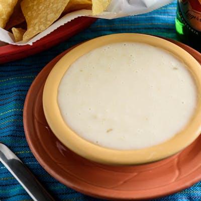 1. Cheese Dip