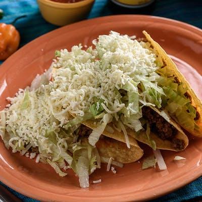 20. Tacos