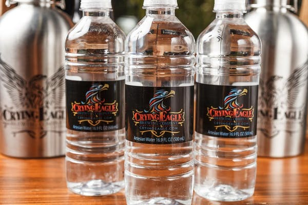 Crying Eagle Artesian Water
