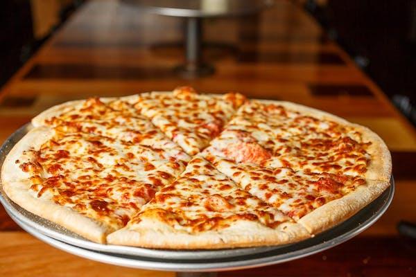 B.Y.O. Pizza