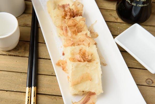9. Age Tofu