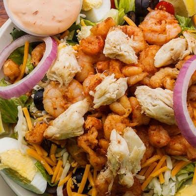 King Lagneaux Salad