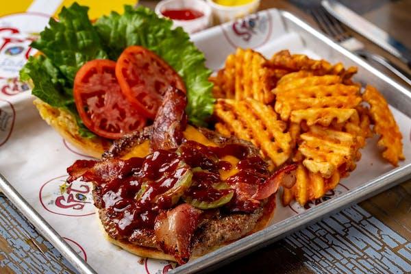 Ralph Burger
