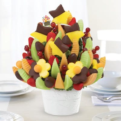 Delicious Celebration Dipped Strawberries Bouquet
