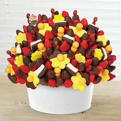 Berry Chocolate Bouquet