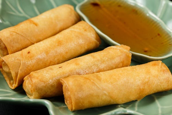 A-1 Spring Roll