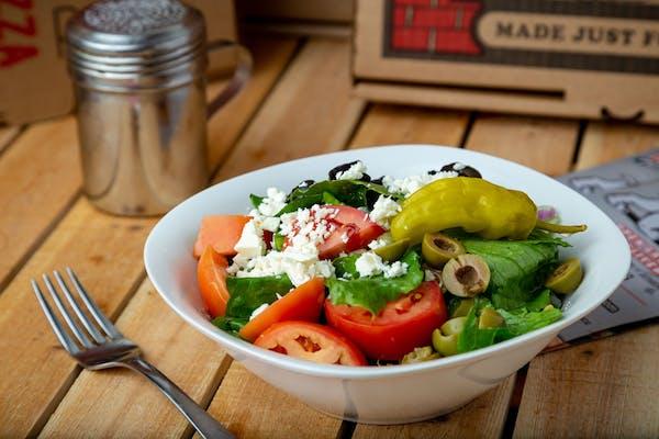 The Greek God Salad