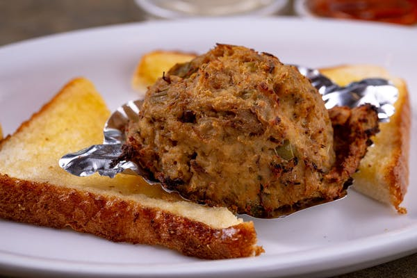 Stuffed Crab(s)