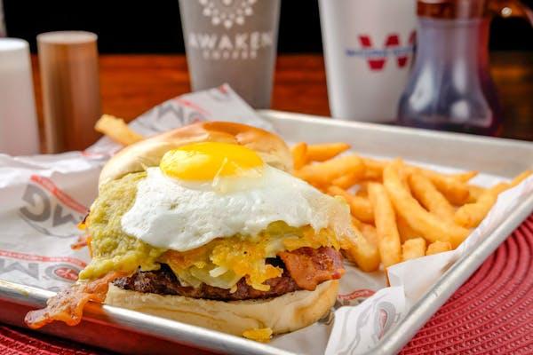 Awaken Burger