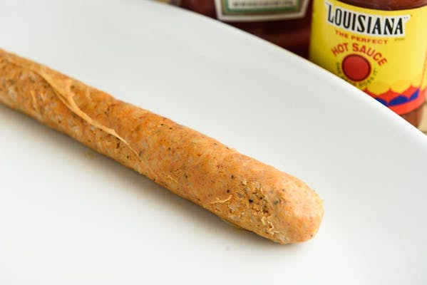 Crawfish Boudin
