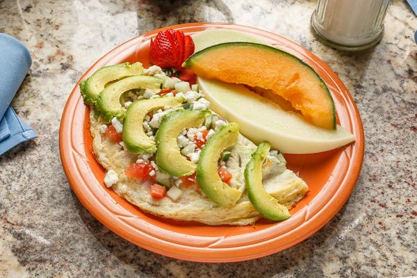 The Mill Omelette