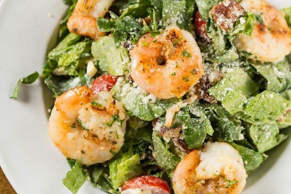 Parmigiano Salad