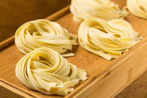 Handmade Fettucine