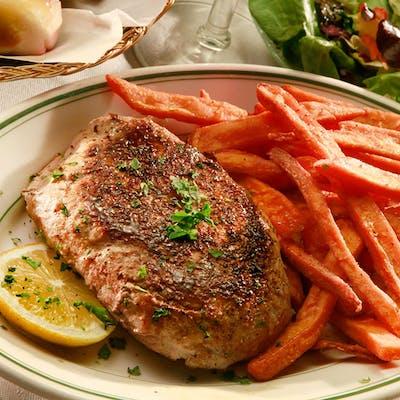 Pork Ribeye