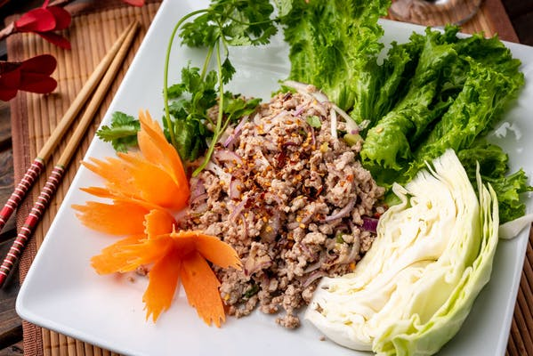 Larb Thai Salad