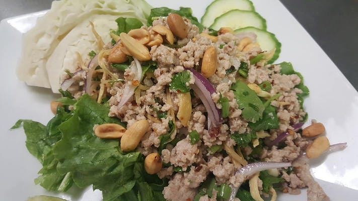 Nam-Sod Thai Salad