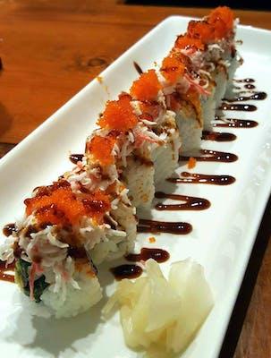 Sakura Special Roll