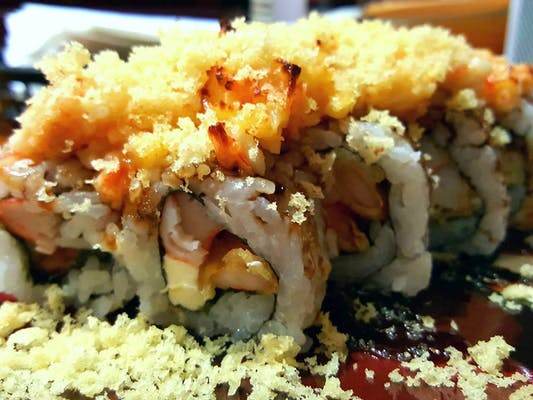 Dynamite Special Roll