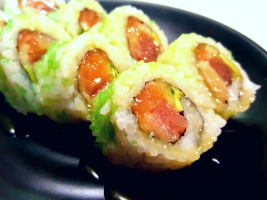 Wasabi Special Roll