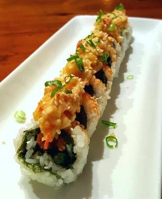 Hot Mama Special Roll