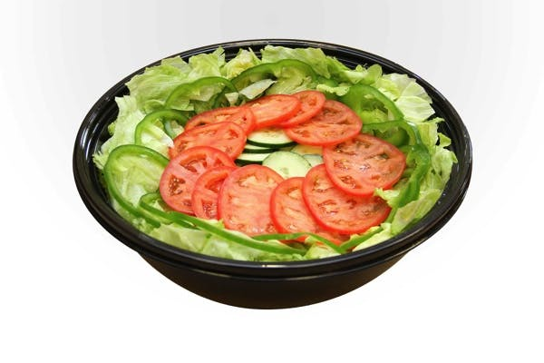 Tossed Salad Bowl
