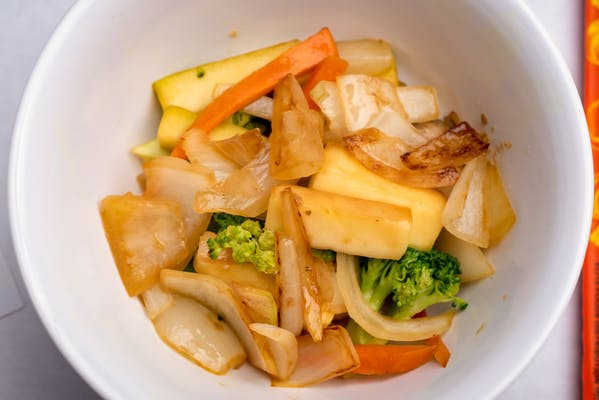 Side Vegetable