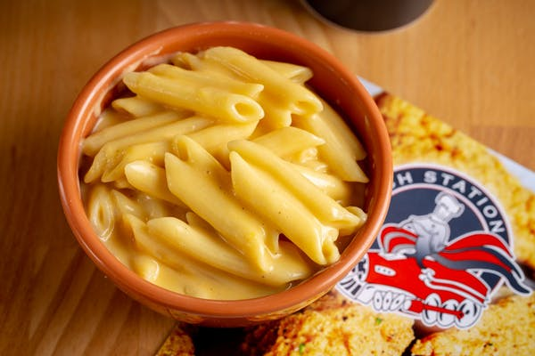 Side Macaroni & Cheese