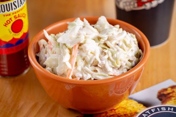 Side Creamy Coleslaw