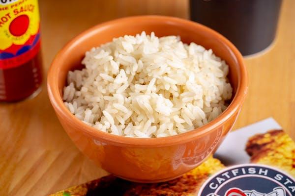 Side White Rice
