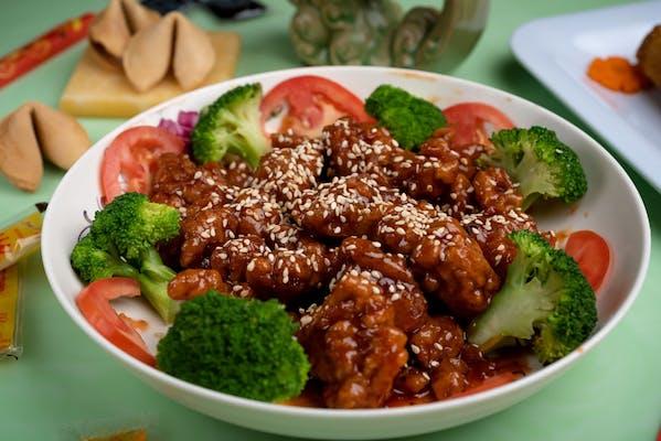 A1. Sesame Chicken