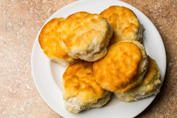 Side Biscuits
