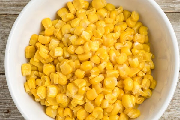 Buttered Whole Kernel Corn