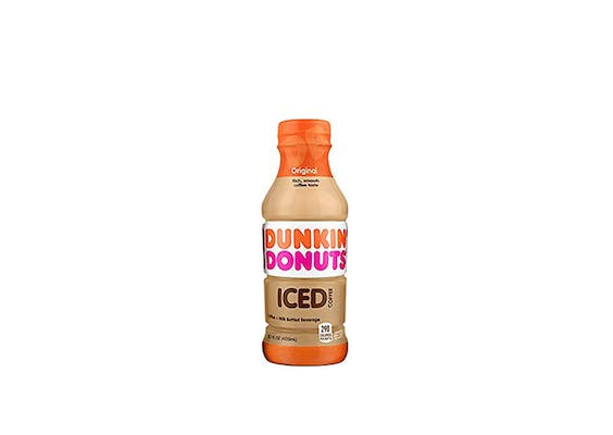 Dunkin' Donuts Original Iced Coffee
