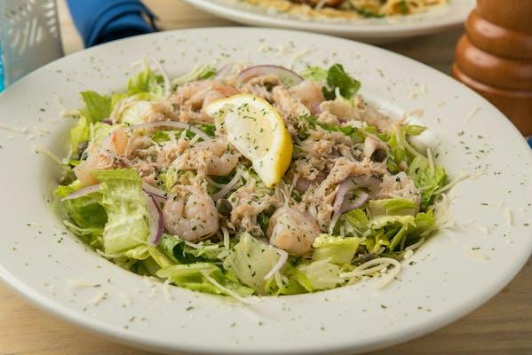 Coastal West Indies Salad