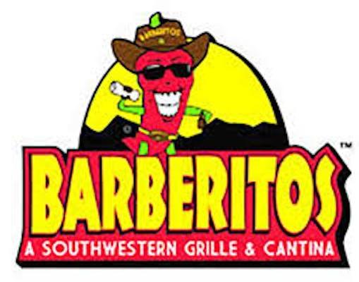 Kid's Burrito