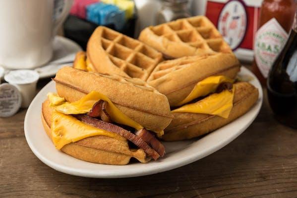 Billups Wafflewich