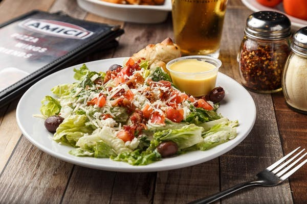 Amici Side Caesar Salad