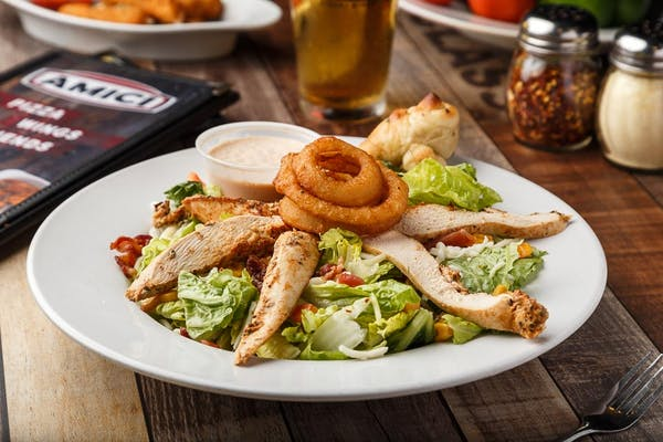 Georgia Cobb Salad