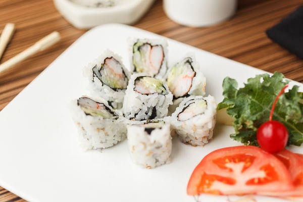 R12. California Roll