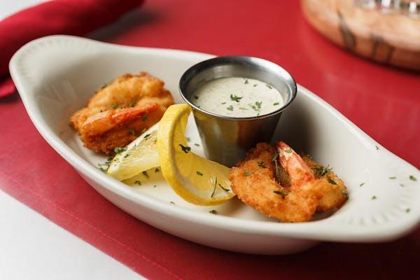(2) Fried Shrimp