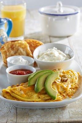 Hey Lucy!® Omelette - Gluten Friendly