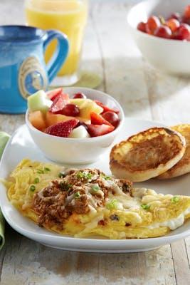 Bacquezo® Omelette - Gluten Friendly