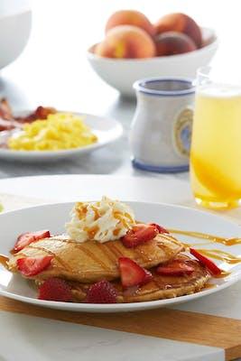 Ipanema® Estate Coffee Pancakes